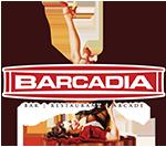 Barcadia Bars